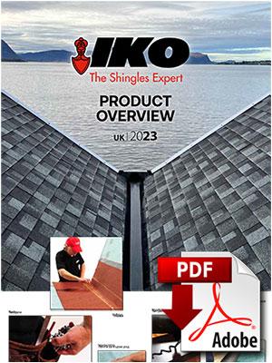 Shingles brochure