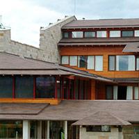 Покрив с битумни керемиди 604