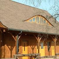 Покрив с битумни керемиди 594