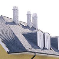 Покрив с битумни керемиди 575