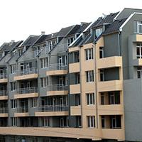 Покрив с битумни керемиди 567