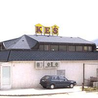 Покрив с битумни керемиди 542