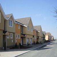 Покрив с битумни керемиди 517