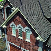 Покрив с битумни керемиди 505