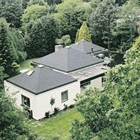 Покрив с битумни керемиди 497