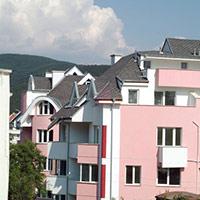 Покрив с битумни керемиди 482
