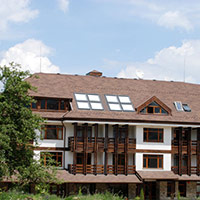 Покрив с битумни керемиди 441
