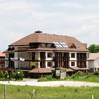 Покрив с битумни керемиди 433