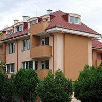 Покрив с битумни керемиди 432