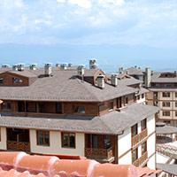 Покрив с битумни керемиди 420
