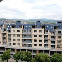 Покрив с битумни керемиди 391