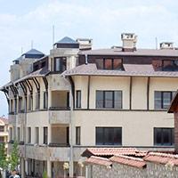 Покрив с битумни керемиди 373
