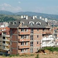 Покрив с битумни керемиди 366