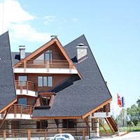 Покрив с битумни керемиди 362