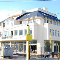 Покрив с битумни керемиди 358