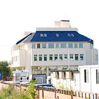 Покрив с битумни керемиди 346