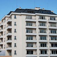 Покрив с битумни керемиди 342