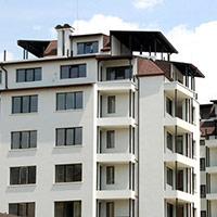 Покрив с битумни керемиди 335