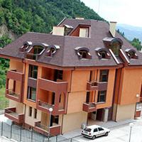 Покрив с битумни керемиди 329