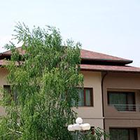 Покрив с битумни керемиди 324