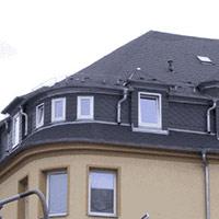 Покрив с битумни керемиди 321