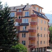 Покрив с битумни керемиди 262