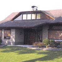 Покрив с битумни керемиди 237