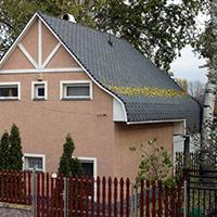 Покрив с битумни керемиди 227