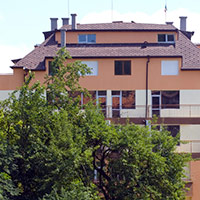 Покрив с битумни керемиди 210