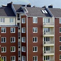 Покрив с битумни керемиди 203