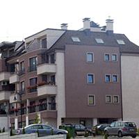 Покрив с битумни керемиди 194