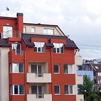 Покрив с битумни керемиди 193