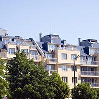 Покрив с битумни керемиди 186