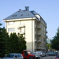 Покрив с битумни керемиди 183