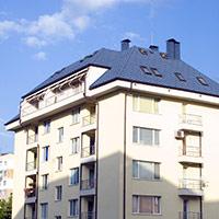 Покрив с битумни керемиди 182