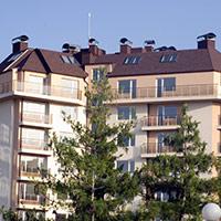 Покрив с битумни керемиди 177