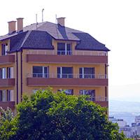 Покрив с битумни керемиди 173