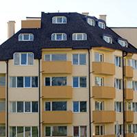 Покрив с битумни керемиди 172