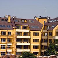 Покрив с битумни керемиди 167