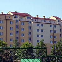 Покрив с битумни керемиди 166