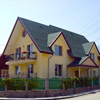Покрив с битумни керемиди 155