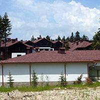 Покрив с битумни керемиди 146