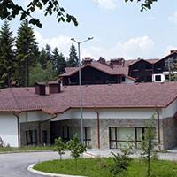 Покрив с битумни керемиди 144