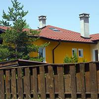 Покрив с битумни керемиди 138