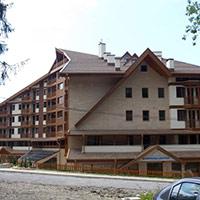 Покрив с битумни керемиди 134