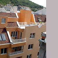 Покрив с битумни керемиди 113