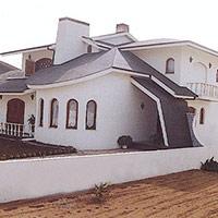 Покрив с битумни керемиди 112