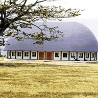 Покрив с битумни керемиди 110