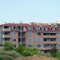 Покрив с битумни керемиди 104