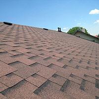 Покрив с битумни керемиди 103